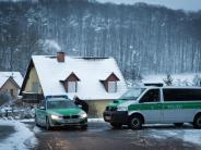 """Unterfranken: Elfjährige Janina getötet: 53-Jähriger schoss """"aus Wut und Ärger"""""""