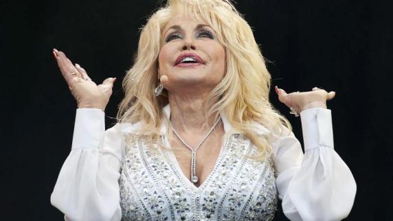 Ist Dolly parton schwul