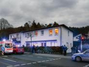 Nordrhein-Westfalen: Vater soll Wurf seiner Kinder aus dem Fenster angekündigt haben