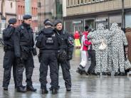 Brauchtum: Mehr Polizei-Einsätze im Kölner Karneval