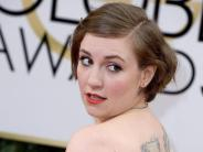 Leute: Lena Dunham mag keine Nacktszenen mehr