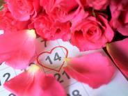 Valentinstag: Das sollten Sie bloß nicht zum Valentinstag verschenken
