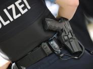 Berlin: Polizisten erschießen in Asylheim wohl Vater von Missbrauchsopfer