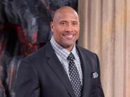 Hollywood: Forbes-Liste: Dwayne Johnson bestbezahlter Schauspieler