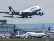 Luftverkehr: Lufthansa-Maschine entgeht nur knapp Zusammenstoß mit Drohne