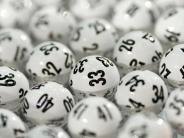 Lotto am Samstag: Zwei Franken landen Sechser im Lotto
