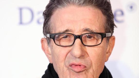 Schauspieler Rolf Zacher tot - Stimme von Nicolas Cage stirbt mit 76