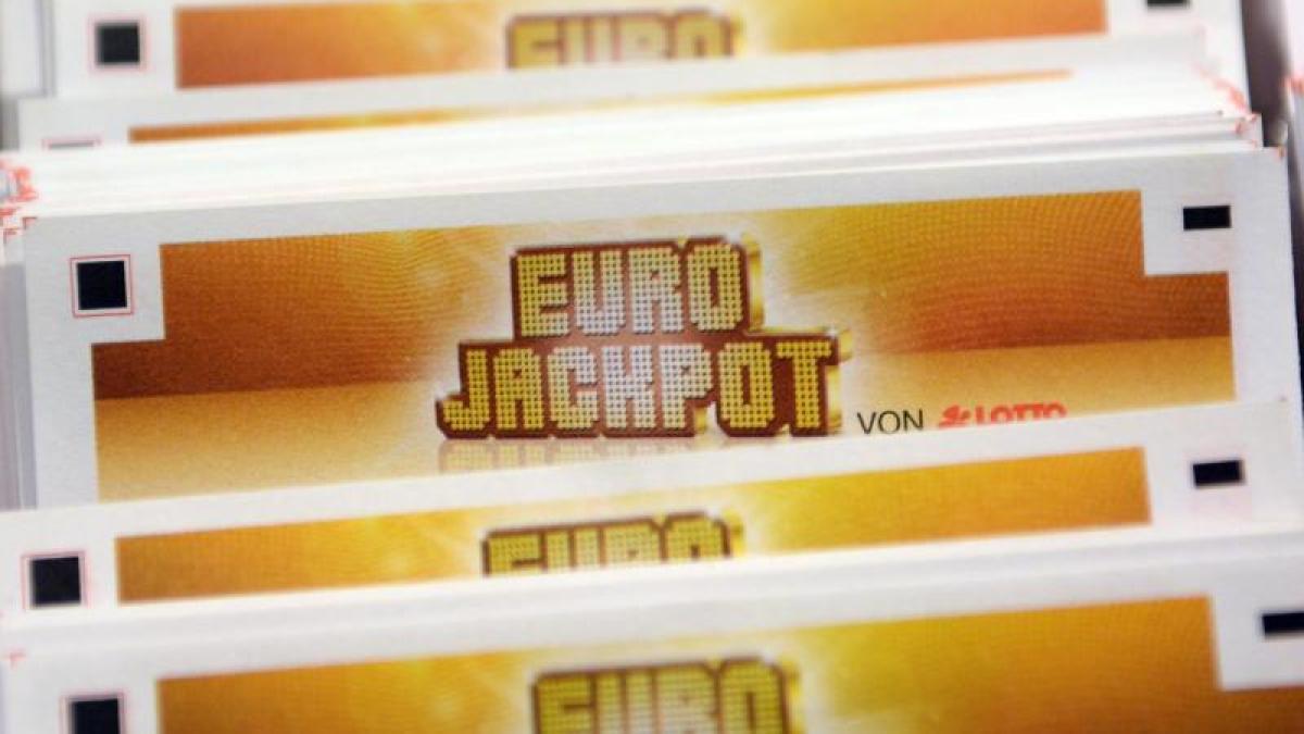 wurde der eurojackpot geknackt