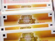 Eurolotto, 28. April 2017: Das sind die Eurojackpot-Zahlen und Quoten