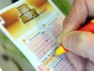 Eurojackpot gestern: Eurojackpot: Hesse gewinnt über 84 Millionen Euro