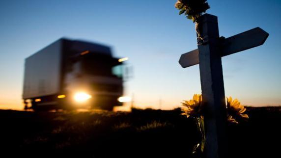 Verkehrsunfall-Statistik: In Schwaben steigt die Zahl tödlicher Unfälle