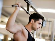 Eiweiß: Muskeln aufbauen: Helfen auch pflanzliche Eiweiße?