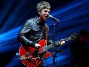 Manchester: Noel Gallagher spendet Tantiemen für Terroropfer von Manchester