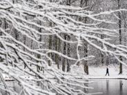 Wetter: Winter schlägt noch einmal heftig zu