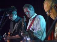 Musik: Relaxt und dunkel:John Illsley auf Tour