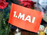 Leichte Sprache: Wieso ist der 1. Mai ein Feiertag in Deutschland?