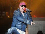 """""""Not In This Lifetime""""-Tour: Konzert in München: Guns N'Roses kommen 2017 nach Deutschland"""