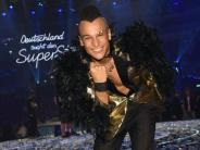 """""""Glücksmoment"""": DSDS-Sieger Prince Damien stürmt an die Spitze der Charts"""