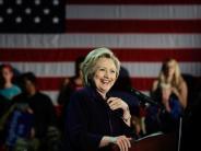 US-Wahlkampf: E-Mail-Affäre könnte für Hillary Clinton gefährlich werden