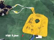 Egyptair MS804: Egyptair-Absturz durch Explosion an Bord verursacht?