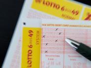 Lotto: Lotto-Spieler meldet Millionen-Gewinn am Nikolaustag an