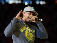 New York: Mann bei Konzert des Rappers T.I. erschossen
