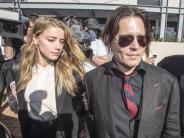 Johnny Depp: Gewalt-Vorwürfe: Ex-Freundin und Tochter nehmen Johnny Depp in Schutz