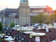 Sexuelle Belästigung: 18 Frauen bei Volksfest in Darmstadt sexuell belästigt?