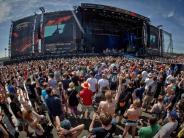 """Festivals 2017: """"Rock am Ring"""" und """"Rock im Park"""" sind fast ausverkauft"""