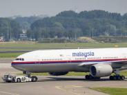 Verschwundenes Flugzeug: Möglicherweise weiteres Wrackteil von Flug MH370 entdeckt
