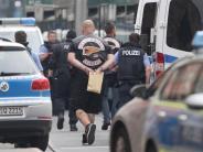 Rockermilieu: Ein Toter bei Schießerei zwischen Rockergruppen in Leipzig