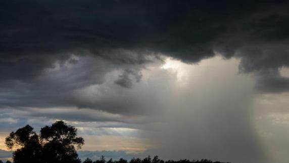 Wetter: Das Wochenende wird ungemütlich