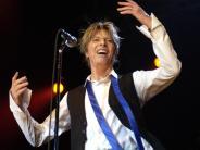 Gedenktafel: Wie David Bowie in Berlin wirkte - und ihm die Berliner nun gedenken