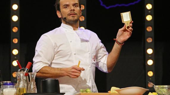 TV: Neue Kochshow mit Steffen Henssler - Promis, Kurioses, TV ... | {Kochshow henssler 8}