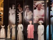 Queen Elizabeth II.: Das sind die schönsten Kleider der Königin