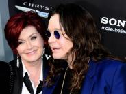 Leute: Ozzy Osbourne will seine Ehe retten