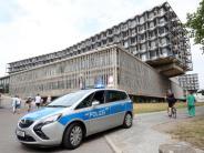 Kriminalität: Patient erschießt Arzt in Klinik und tötet sich selbst