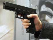 Kriminalität: Amokläufer von München suchte gezielt nach Glock-Pistole