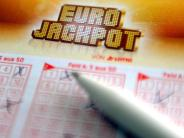 Eurolotto-Gewinnzahlen: Eurojackpot: Zahlen und Quoten vom 17. November 2017