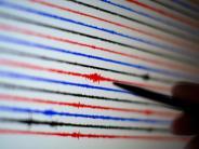 Stärke 5,9: Erdbeben in Italien: So wird die Stärke gemessen
