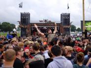 Musik: Wacken rockt: Zehntausende feiern ersten Festivaltag