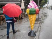 Wetter: Regen vermiest Bayern den Sommer