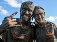 Wacken Open Air 2016: Metal und Matsch: Das war Wacken 2016