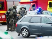 Kriminalität: Mutmaßlicher Lieferant der Amok-Waffe von München gefasst