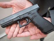 Waffenschein: Immer mehr Bayern sind bewaffnet