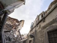 Reise: Erdbeben in Italien - Was Urlauber jetzt wissen müssen