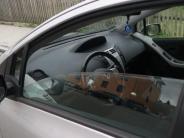 Recht: Ein offenes Autofenster kann teuer werden