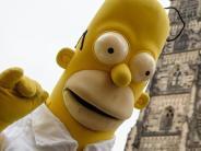 """""""Die Simpsons"""": Geheimnis gelüftet:Jablonka spricht Homer Simpson"""