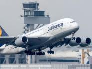 Flug: Ladegerät eines Passagiers gerät bei Lufthansa-Flug in Brand