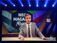 Neo Magazin Royale: Übertragungsfehler: ZDFneo zeigt alte Böhmermann-Folge